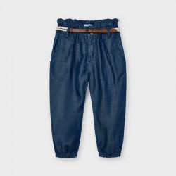 Mayoral pantaloni fete de vara 3552-48