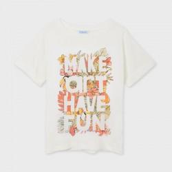 Mayoral tricou fete 6013-19