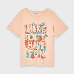 Mayoral tricou fete 6013-20