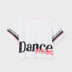 Mayoral tricou fete 6016-1