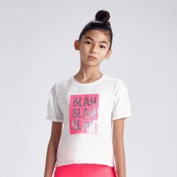 Mayoral tricou fete 6018-64