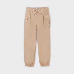 Mayoral pantaloni subtiri fete 6544-51