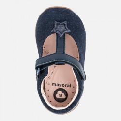 Mayoral pantofi decupati fete 42004-089