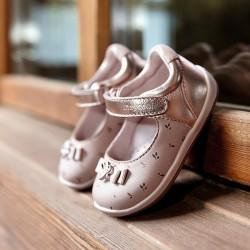 Mayoral pantofi decupati din piele fete 42110-27