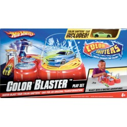 HOT WHEELS SET SCIMBAT CULOAREA