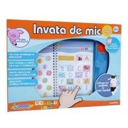 Carticica Electronica I-book Invata de mic
