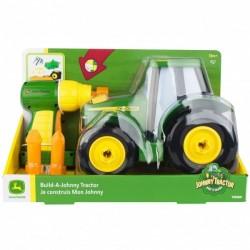 Tractor de construit John Deere Tomy 46655