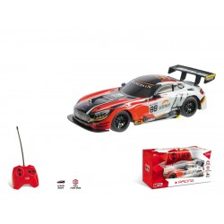 Masina Rc Mercedes Mondo 63430