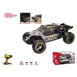Masina RC 1:12 Monstrul negru Mondo 63450