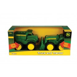 Basculanta si tractor Tomy T42952