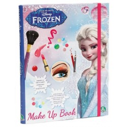 Frozen set carte make up