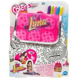 Rucsac Color me mine Soy Luna