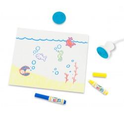 .Crayola Color Wonder light up stamper