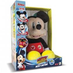 Mickey interactiv Emotii Joaca-te si Invata cu mine IMC 182684