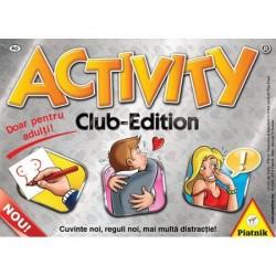 Joc Activity Club Edition 736735