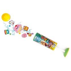 Pop a Lotz surpriza cu confeti si figurine