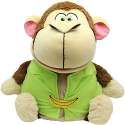 Tummy stuffers mascota maimuta