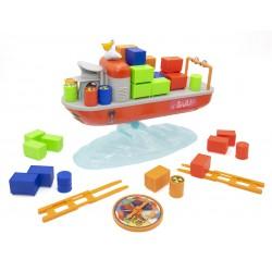 Barca buclucasa joc 30129