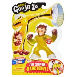 Goo Jit Zu figurina Heroes Simian 41011-41026