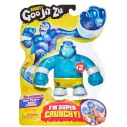Goo Jit Zu figurina Heroes Silverback 41011-41028