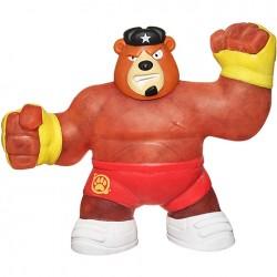 Goo Jit Zu figurina Heroes BRAWLER 41011-41031
