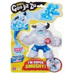 Goo Jit Zu figurina Heroes YETI 41011-41067