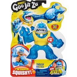 Goo Jit Zu figurina seria 2 Trash 41034-41041