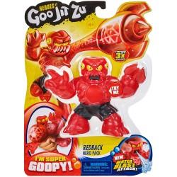 Goo Jit Zu figurina seria 2 Redback 41034-41045