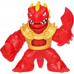 Goo Jit Zu figurina seria 2 BLAZAGON 41034-41040