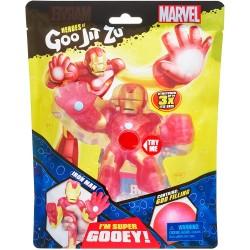 Goo Jit Zu Ironman 41056