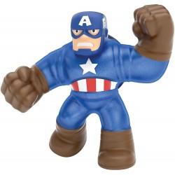 Goo Jit Zu Capitanul America 41057