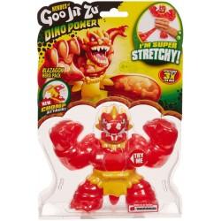 Goo Jit Zu figurina sezonul 3 Dino Power Blazagon 41077-41088