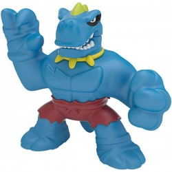Goo Jit Zu figurina sezonul 3 Dino Power Tyro T-Rex 41077-41090