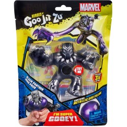 Goo Jit Zu figurina Black Panther 41099