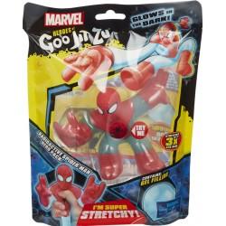 Goo Jit Zu Spiderman radioactiv editie limitata 41226