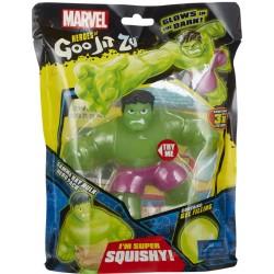 Goo Jit Zu Hulk Gamma Ray editie limitata 41227