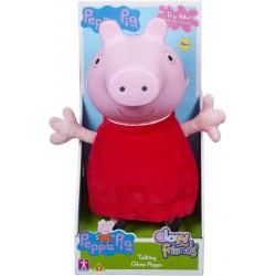Peppa pig figurina 22cm cu sunete si lumini 5937 Character