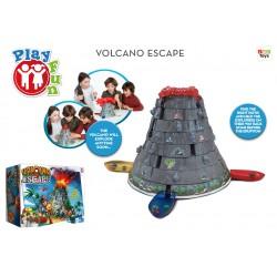 Joc Evadarea din vulcan IMC 96738