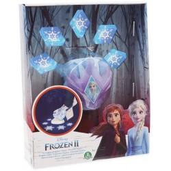 Proiector gheata Frozen II Giochi-preziosi FRN68