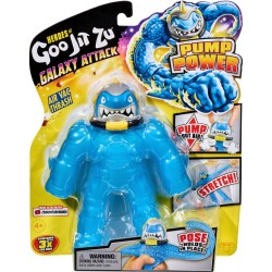 Goo Jit Zu figurina Galaxy Attack Air Vac Thrash 41121-41223