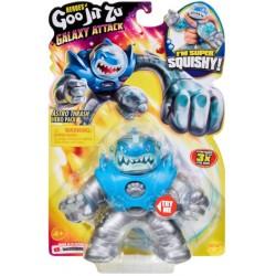 Goo Jit Zu figurina Galaxy Attack Astro Thrash 41162-41209