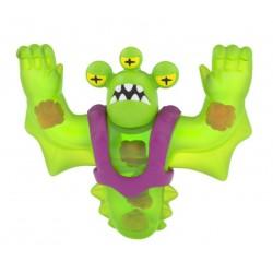 Goo Jit Zu figurina Galaxy Attack Merculok 41162-41211
