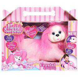 Catelusa Puppy surprise Crystal