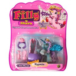 Filly star figurine pe blister 81020