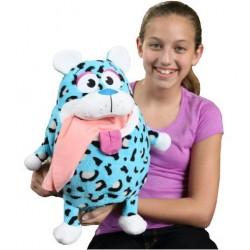 Tummy stuffers mascota leopard