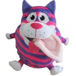 Tummy stuffers mascota pisicuta mov