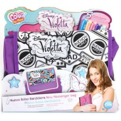 Violetta gentuta color me mine 86080