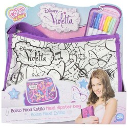 Violetta gentuta color me mine