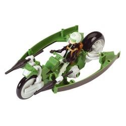 Ben10 Omniverse Moto Cycle