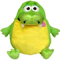 Tummy stuffers aligator